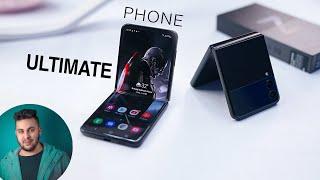 SUPER VALUE FOR MONEY Folding Phone!  - Samsung Z Flip 3 | TechBar