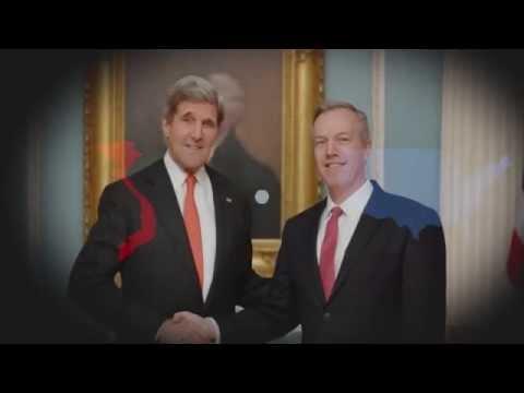 20 Year Anniversary of U.S. - Vietnam Bilateral Relations