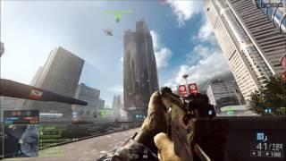 Battlefield 4: Siege Of Shanghai Levolution