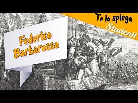 federico-barbarossa:-storia-e-cronologia