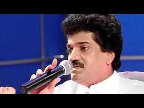Oru vallam ponnum poovum | mg sreekumar | Malayalam film song