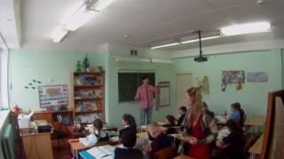 Урок в школе №69, 3\3