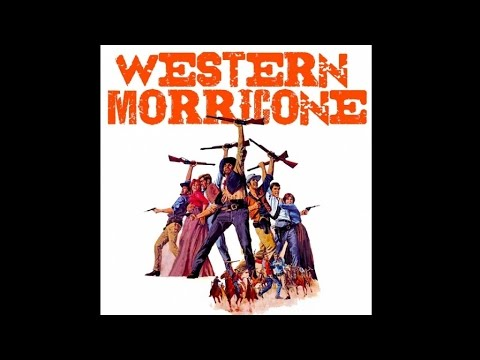Ennio Morricone - Morricone Western (Official Original Soundtrack Collection)