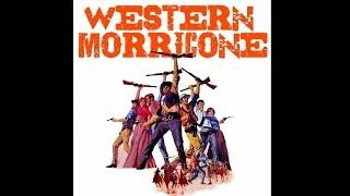 Ennio Morricone - Morricone Western (Official Original Soundtrack Collection)