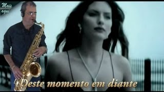 From this Moment - Sax Tenor - Claudinho Promissão