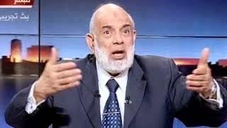 تعليق ناري من الشيخ وجدي غنيم بعد إغلاق قناة الجزيرة مباشر مصر