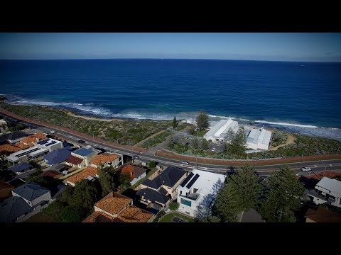 Real Estate Property video for 11 Elvire Street Watermans Bay