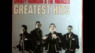 Smokey Robinson & the Miracles   My girl has gone