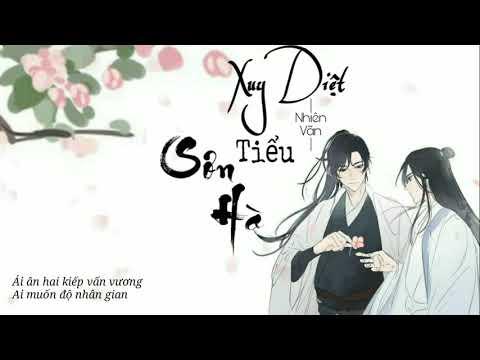 [Newver] Xuy Diệt Tiểu Sơn Hà • Husky • Nhiên Vãn • Tư Nam  《二哈和他的白猫师尊》