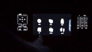 Навигационная медиа система Hyundai H CMD4001G смотреть