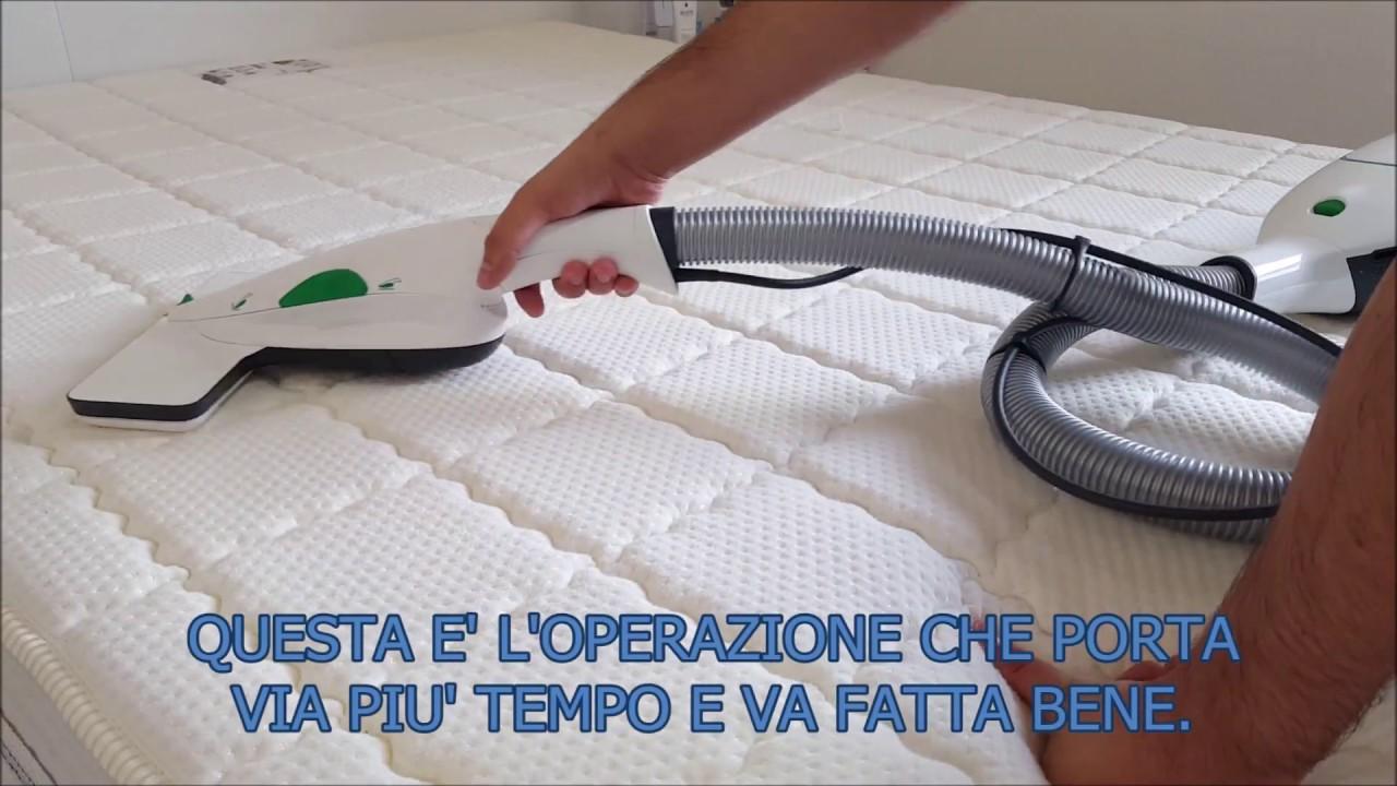 Superb Folletto Vorewerk Vk 200 Bed Cleaner   Mattress