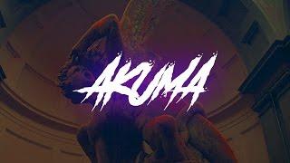 'AKUMA' Fast Distorted 808 Trap Beat Rap Instrumental | Prod. Retnik Beats | Lex Luger Type