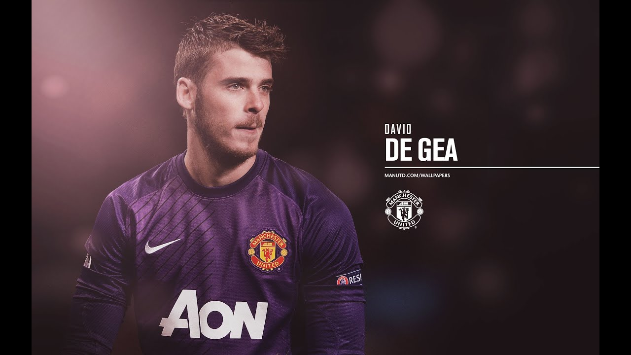 David De Gea ○ Manchester United ○ Best Saves ○ 2015⁄16