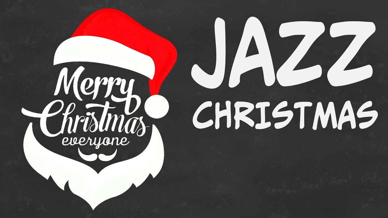 Lounge and Chillout CHRISTMAS JAZZ MUSIC - Instrumental Christmas Music Mix - YouTube