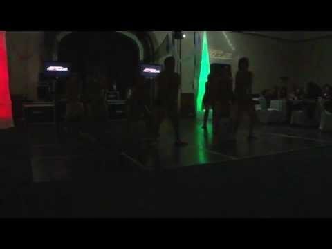 Abatelenguas 2011 UAM (UAN).- Born This Way