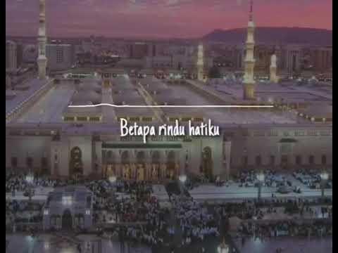 Menggunjung Ya Muhammad