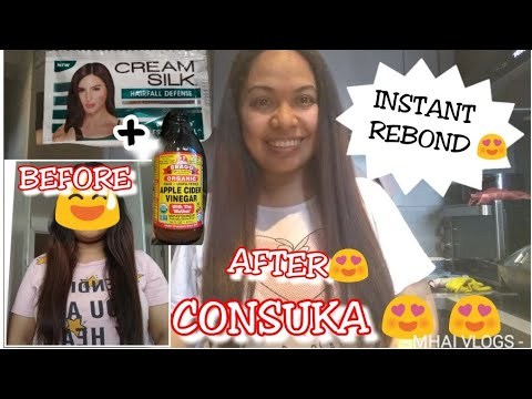 Consuka for curly hair tagged videos | Midnight News