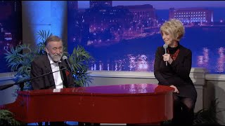 """Ray Stevens & Jeannie Seely - """"Make The World Go Away"""" & Interview (Live on CabaRay Nashville)"""