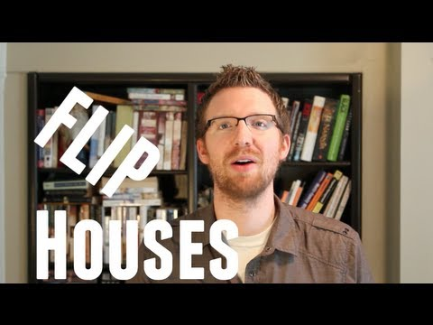 How to Flip Houses - Five Steps to Success