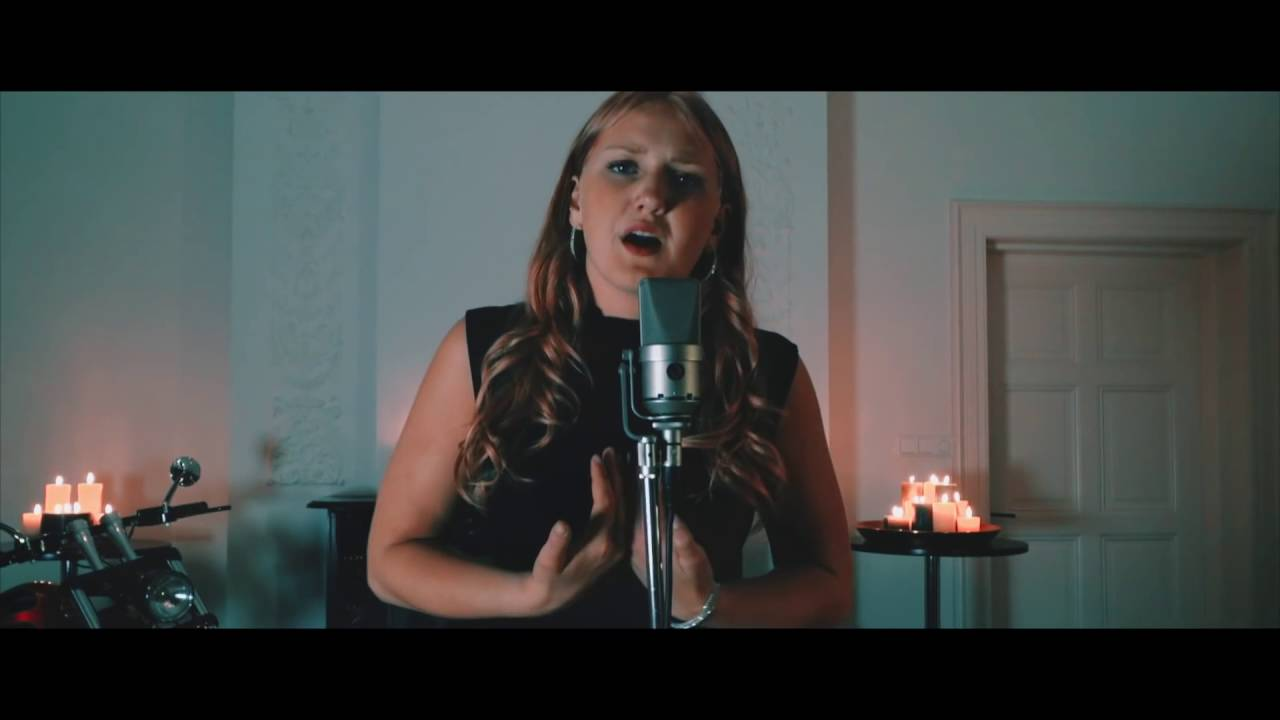 Sia - Chandelier, Cover by Bodine - YouTube