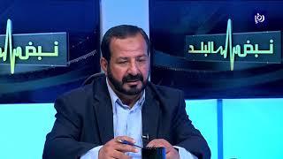 وفاة نقيب المعلمين الدكتور أحمد الحجايا إثر حادث سير في الحسا (30/8/2019)