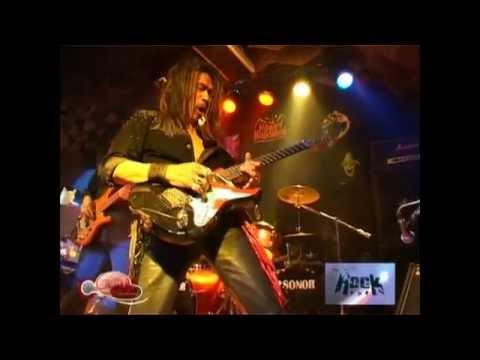 Lam Morrison @ Rock Pub