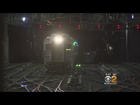 What Will Work Crews Face When They Fix Penn Station?