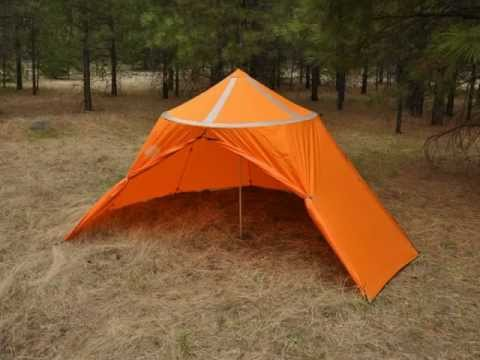 Mountain Hardwear Yurtini Hoopster Hoopla 4 -- 3 Ring Pole tents & Mountain Hardwear Yurtini Hoopster Hoopla 4 -- 3 Ring Pole tents ...