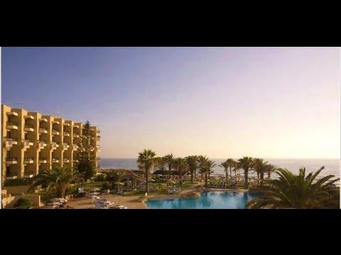 Обзор и впечатления об отеле Venus Beach 5 звезд. Кипр