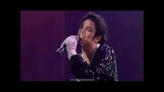 "Michael ""Xil Ríos"" Jackson - Xirarei"