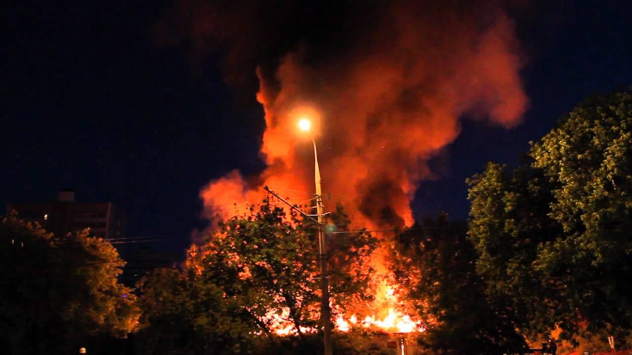 фото пожар на улице народного ополчения можете выбрать