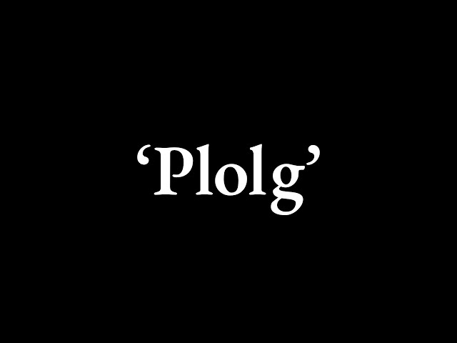 How I come up with the trolls' names