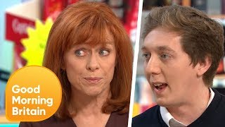 Should There Be A Minimum Price For Buying Alcohol? | Good Morning Britain