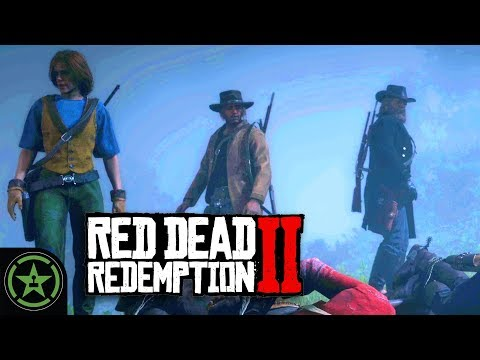 DOUBLE TRIPLE CROSSED - Red Dead Redemption 2: Online | Let's Play