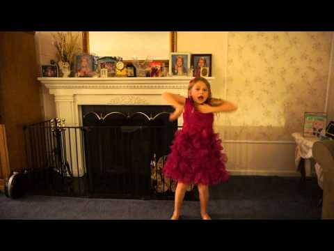 Gerasimovich Girls Sing WEIRDO aka Trouble by Taylor Swift