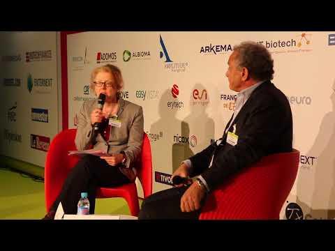 NICOX - Interview de Michele GARUFI, Président-Directeur général