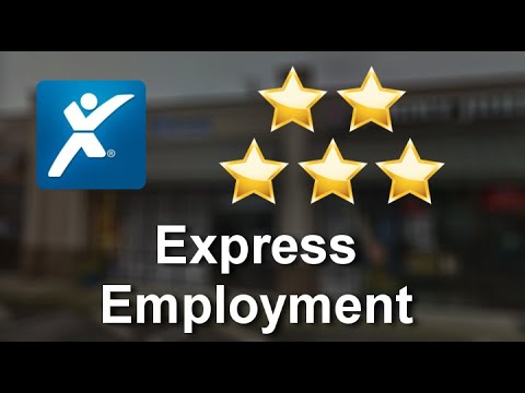 Express Employment Professionals - Longview, WA  Incredible Five Star Review by Kelsey L.