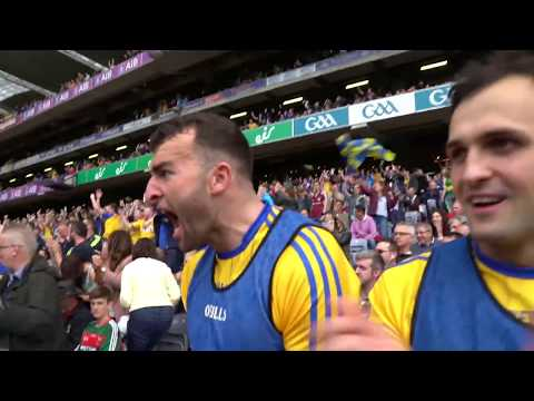 Behind the Gates with Roscommon GAA - Episode 4 - Westerners Await - AIB GAA