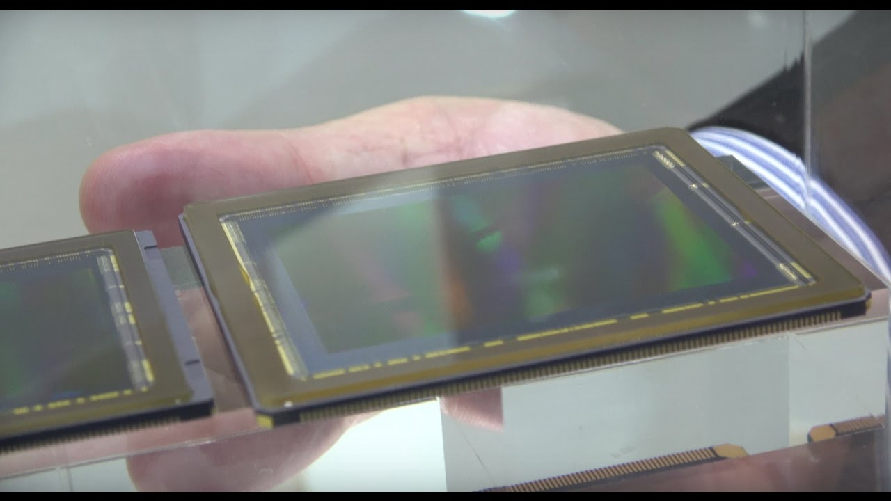 Report Suggests Sony Is Developing a 150-Megapixel Backlit