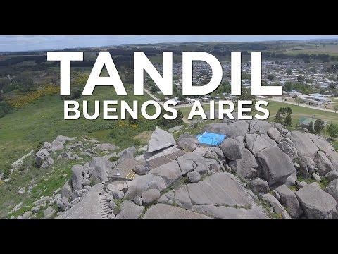 Tandil, provincia de Buenos Aires, Argentina