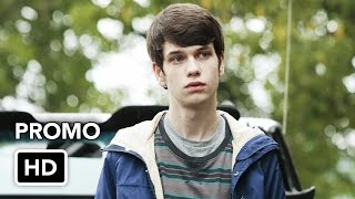 "The Family 1x02 Promo ""All You See is Dark"" (HD)"