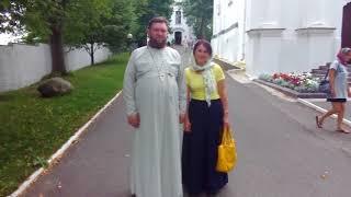 памяти отца Георгия Воронко