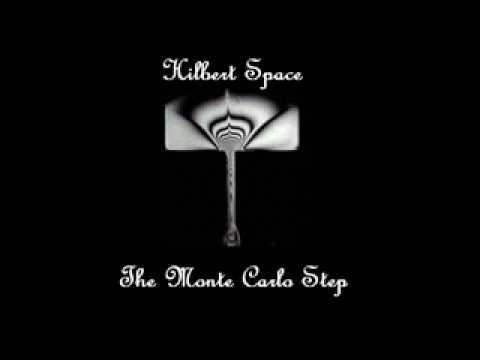 Hilbert Space - Wavefunction