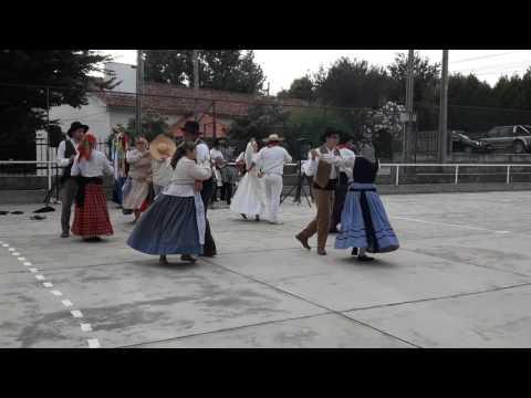 """Se fores a Nelas"" - Rancho Folclórico de Vilar Seco"