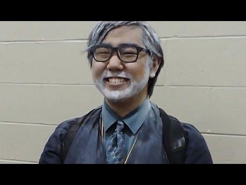 hayao miyazaki oscar