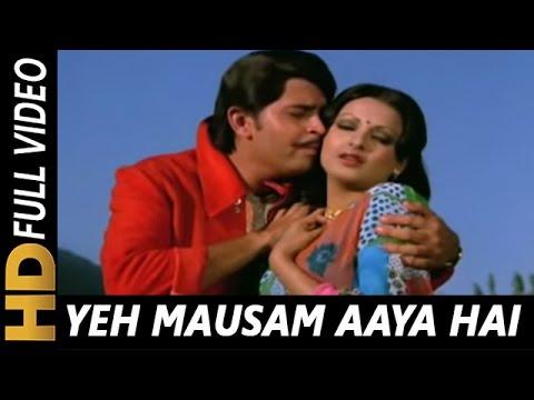 Barsaat ke mausam mein mp3 karaoke hindi songs karaoke.