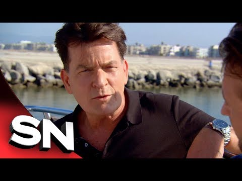 Charlie Sheen | How the star cleaned up his act | Sunday Night en streaming