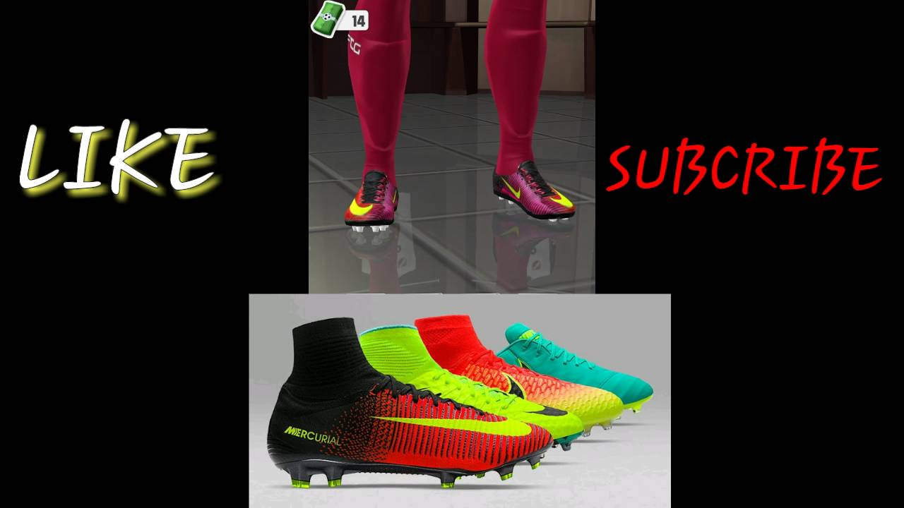 Score hero and Fts15 euro boots update pack 100% 400 like for link to boots