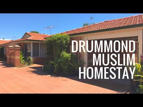 PERTH MUSLIM HOMESTAY, DRUMMOND