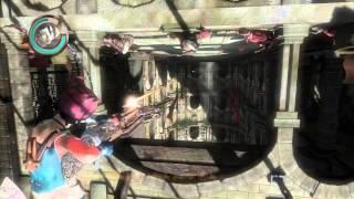 PS3 Longplay [065] Heavenly Sword (part 2 of 3)